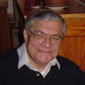 Dr. John Wagner, CHC, USN (Ret.)